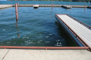 Photo: B001, Boat Slips