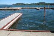 Photo: B002, Boat Slips