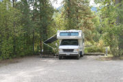 Photo: 001, Beavertail Hill Campground