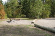 Photo: 003, Beavertail Hill Campground