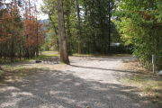Photo: 004, Beavertail Hill Campground