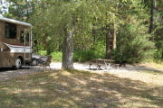 Photo: 005, Beavertail Hill Campground