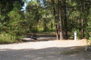 Photo: 008, Beavertail Hill Campground