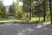 Photo: 016, Beavertail Hill Campground