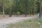 Photo: 019, Beavertail Hill Campground