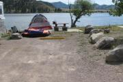 Photo: 004, Black Sandy Campground