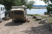 Photo: 006, Black Sandy Campground