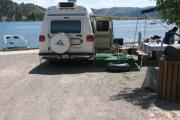 Photo: 016, Black Sandy Campground