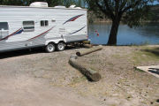 Photo: 022, Black Sandy Campground