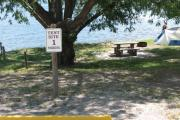 Photo: T001, Black Sandy Campground